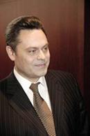 Геннадий Семигин, лидер партии Патриоты России. Фото официального сайта партии