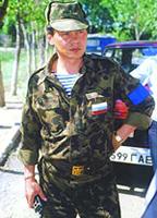 Сергей Шойгу. Фото с сайта газеты Московский комсомолец