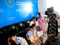 В Туве будет создан институт Уполномоченного по правам ребенка
