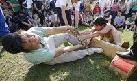 В Туве будут культивировать моду на здоровье и занятия спортом