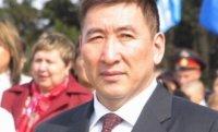 В Туве экс-спикер парламента избил чабана?
