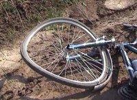 Сотрудник милиции Тувы, сбивший велосипедиста, подал рапорт об увольнении