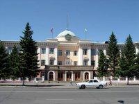 В Туве сорвана очередная попытка провести сессию парламента