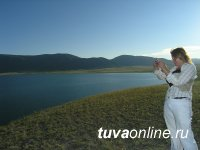 Tandy (Tuva): Travel to the land of blue lakes