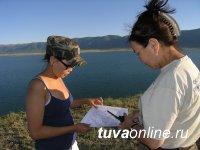 Танды (Тува): путешествие в край голубых озёр