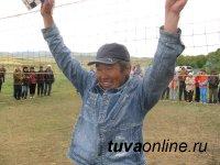В Туве проведен 1-й слет ветеранских организаций органов внутренних дел