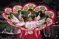 В Туве с концертом выступят студенты из Южной Кореи
