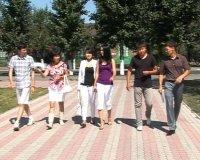 Первокурсников московских вузов приглашают на встречу
