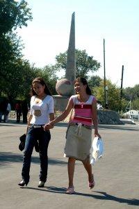 """В Туве """"мониторят"""" социальное самочувствие молодежи"""