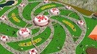 Студенческий стройотряд построит в Туве туристический комплекс