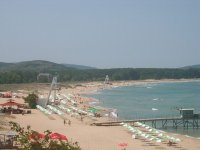 Дети сотрудников МВД Тувы отдохнули в Болгарии