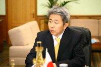 Делегация японской компании Mitsui прибыла в Туву