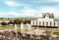 Автобусные экскурсии по столице Тувы организованы для всех желающих