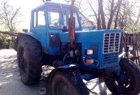 В Туве ударникам кормозаготовок дадут трактор и машину