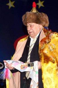 Заслуженному работнику физической культуры Тувы присужден Орден