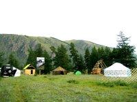 В Бай-Тайге открыта еще одна турбаза
