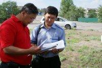 Единороссы намерены увековечить память о первом летчике Тувы Чооду Кидиспее