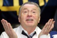 Тройку лидеров ЛДПР на выборах в Туве возглавит Жириновский