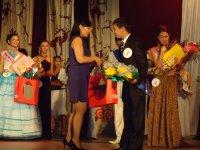МТС поддержала в Туве студенческий конкурс красоты
