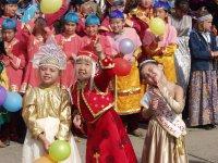 Принимающий Наадым-2010 Кызылский кожуун Тувы получит 10 млн. рублей на инфраструктуру