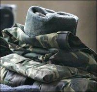 В Хабаровске погиб военнослужащий из Тувы