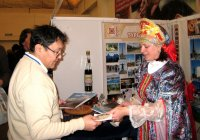 Leader of the Tourism Association of Tuva perished while rafting down a river in Tuva