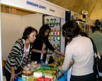 """В выставке """"Тываэкспо-2010"""" участвуют более 100 фирм и предприятий Сибири"""