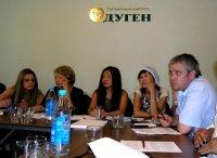 """Для интернетчиков Тувы мастер-класс проведет редактор портала """"Сибнет.ру"""""""