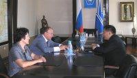 Сбербанк готов участвовать в развитии туризма в Туве