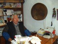 В Туве состоится презентация фильма о легендарном шамановеде Монгуше Кенин-Лопсане