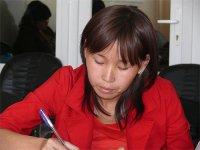 О медиа-лаборатории в Туве - в режиме онлайн в twitter