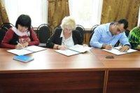"""В Туве сформирована коалиция """"За честные выборы"""""""