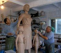 Памятник первым русским учителям появится в столице Тувы