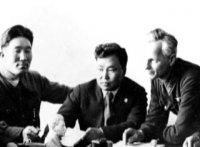 Исполнилось 97 лет со дня рождения поэта Сергея Пюрбю