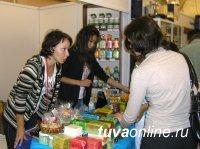 Выставка-ярмарка «Содружество-2010» открывается в Туве