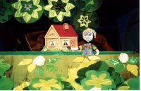 В Туве готовятся премьеры кукольных спектаклей
