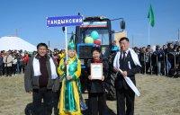 Тува сегодня отмечает праздник животноводов