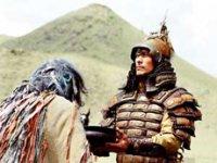 Genghis Khan's Pride