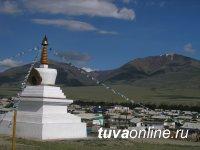 В горной Монгун-Тайге (Тува) установлены новые дизель-генераторы
