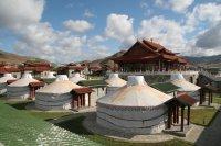 Тува будет сотрудничать с приграничными регионами Монголии в развитии туризма