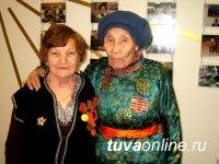 В Туве 1 октября начнется Декада пожилых людей