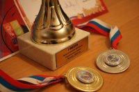 По итогам первого дня всероссийского студенческого фестиваля спорта сборная Тувы на 2-м месте