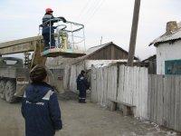 Энергетики Тувы выявляют неплательщиков за электроэнергию