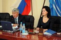 Единоросс Кан-оол Даваа возглавил парламент Тувы
