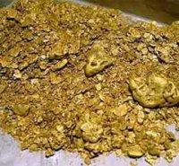 Роснедра объявили аукцион на право добычи рудного золота в Туве