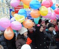 В Туве Дню народного единства посвящена программа праздничных мероприятий
