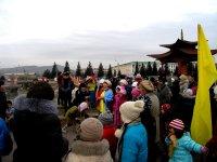Тува отмечает День народного единства