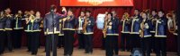 В Москве состоится презентация Духового оркестра Правительства Тувы