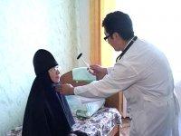 Заявления о насильном удержании монахинь в Туве беспочвенны - МВД Тувы