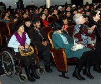 В Туве стартовала декада инвалидов